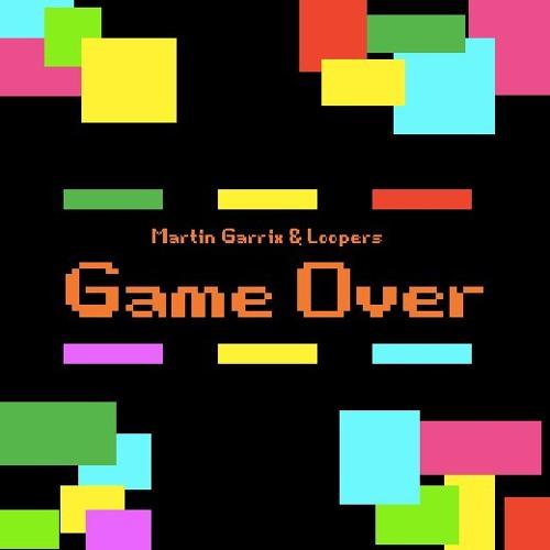 Martin Garrix & Loopers - Game over (Id 2017) Vs. Bassjacker & Brooks - Alamo