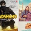 Film Review: Shubh Mangal Saavdhan and Baadshaho