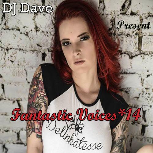 Fantastic Voices 14