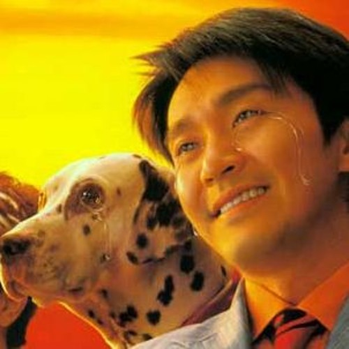#85 - Stephen Chow: The God of Comedy