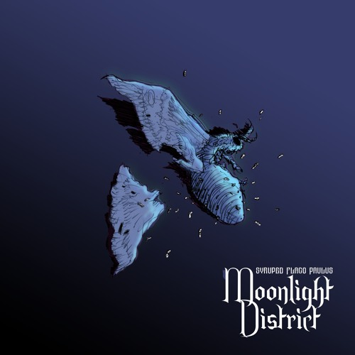 Syruped Flaco Paulus x 101 - Moonlight District