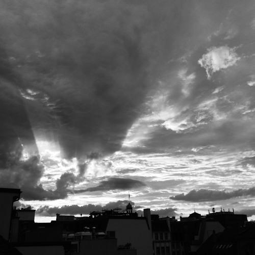 Morning Dew Orchestra - Glory (Raphaël Delan's Disco Mix)