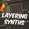 FL Studio Beginners Tutorial 6 | Layering Synths / Tips In FL Studio