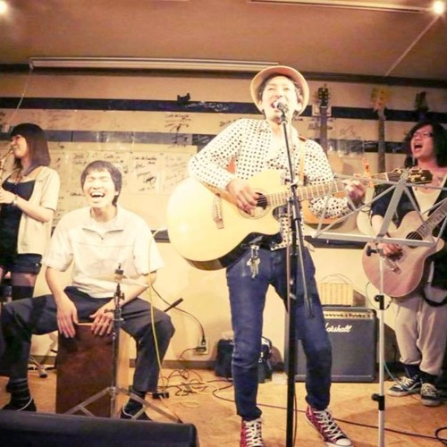 バームクーヘン/吉田幸生と伊達バームクーヘンズ