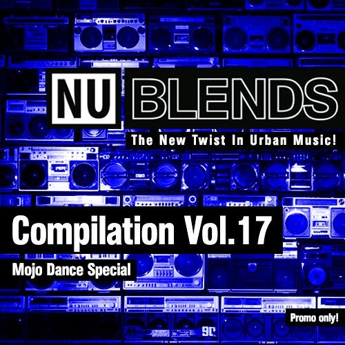 Nu Blends Compilation Vol.17 - Mojo Dance Special (Preview)