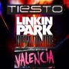 Mr. Moriyal - New Valencia (Tiesto - Valencia X Linkin Park - New Divide)