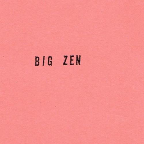 Big Zen - Big Shoal
