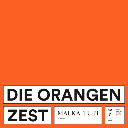 Die Orangen - Yaranabe