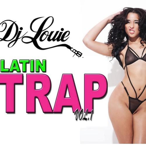 DJ LOUIE'S LATIN TRAP Promo Mix 2017