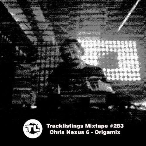 Tracklistings Mixtape #283 (2017.09.04) : Chris Nexus 6 - Origamix Artworks-000241212298-pqml0p-t500x500