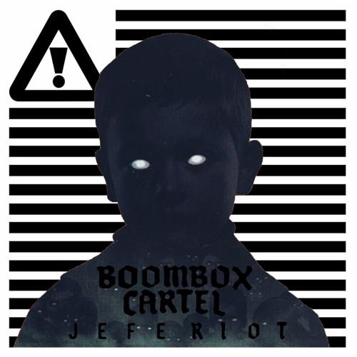 Boombox Cartel X Flosstradamus X Lil Jon - Jefe Riot