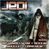 DS2B105 - 01 JEDI - AM I REALLY ME - OUT NOW EXCLUSIVE TO JUNO DOWNLOAD