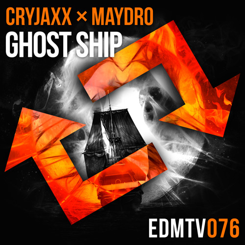 CryJaxx & Maydro - Ghostship (Original Mix)