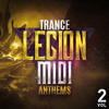 Trance Euphoria - Trance Legion MIDI Anthems 2