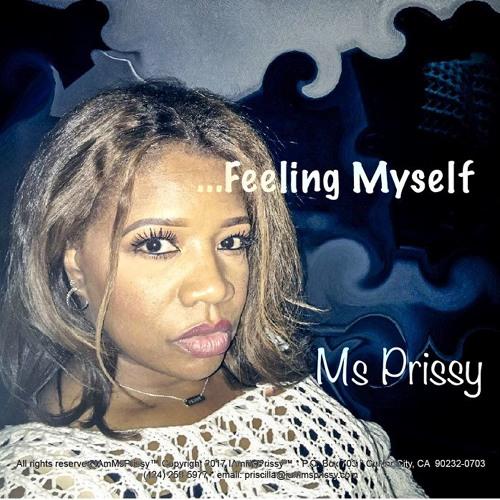 ...Feeling Myself