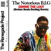 The Notorious B.I.G - Gimme The Loot (Broken Beats Bootleg Remix)