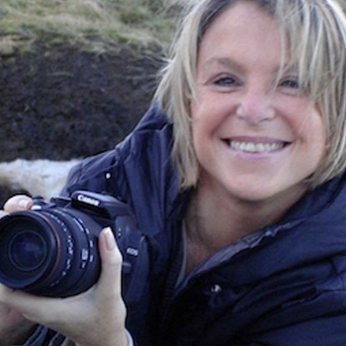 Françoise Gaujour, photographe voyageuse