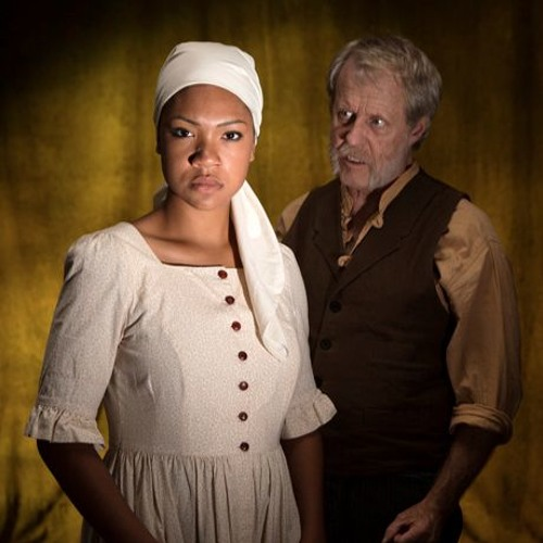 The Rogue Podcast Ep. 21: Celia, A Slave