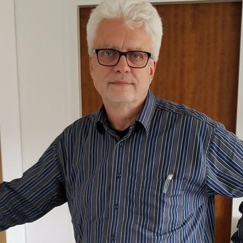25 Jahre Flüchtlings - und Migrationsarbeit In Norderstedt_Martin Link