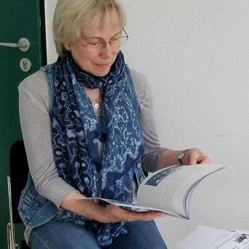 25 Jahre Flüchtlings - und Migrationsarbeit In Norderstedt_Gisela Nuguid