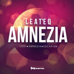 Leat'eq - Lost