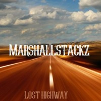 Lost Highway Official Teaser Artwork