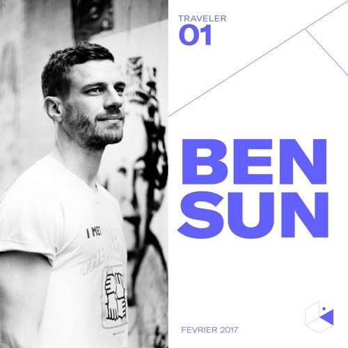 Make It Deep Traveler #1 - BEN SUN