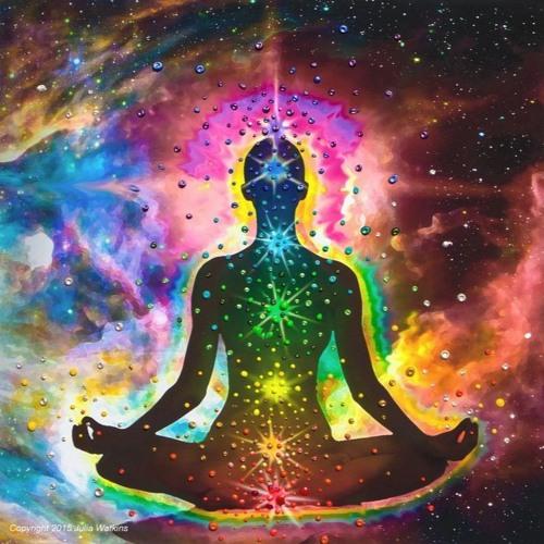 Pure Clean Positive Energy Vibration- Meditation Music