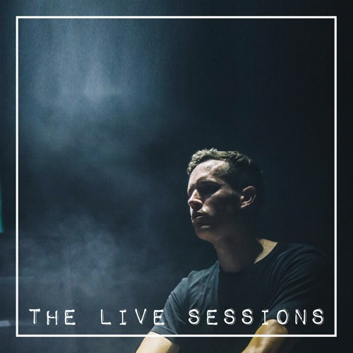 The Live Sessions - 037 Sonny Wharton live at Beats For Love Festival, Ostrava