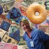 CURRENT TOPICS | Brand Currency Nurse Arrested Doughnut Day IT RPGs | KINDA INTERESTING 9/4/17