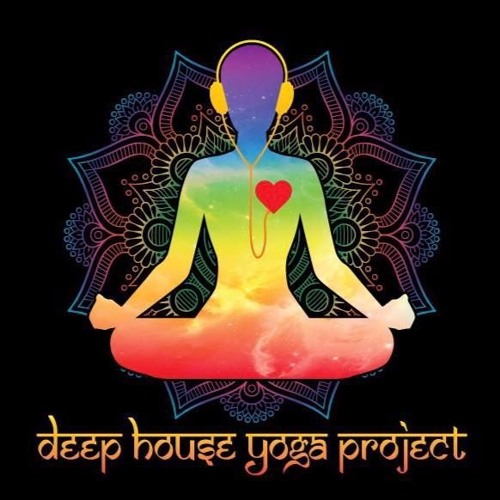 Deep House Yoga Project - Fire