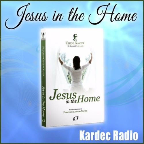 God At Home - (Jesus in the Home)