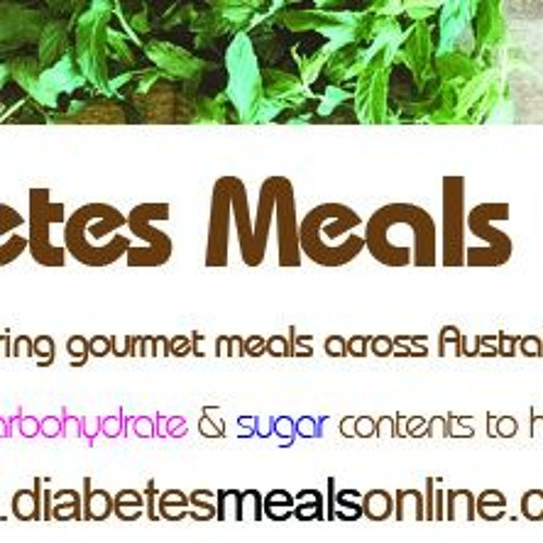 Denis Walter radio 3AW interview with Diabetes Meals Online