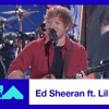 Ed Sheeran & Lil Uzi Vert Perform 'Shape of You' & 'XO Tour Llif3' Medley | 2017 VMAs | MTV