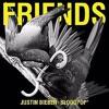 Friends - Justin Bieber ft Bloodpop  (Sy Nur Cover) Snippet