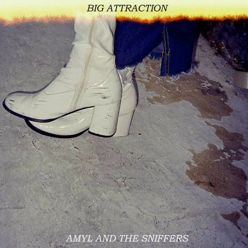 Amyl And The Sniffers - I'm Not A Loser