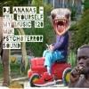 DJ ANANAS -KILL YOURSELF MY MUSIC 120 Min. PSYCHOTERROR SOUND