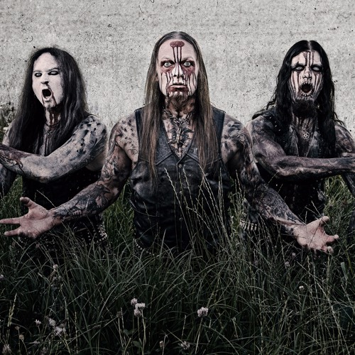 Helmuth (Belphegor) Interview