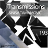Sinisa Tamamovic - Transmissions Podcast 193 2017-09-05 Artwork
