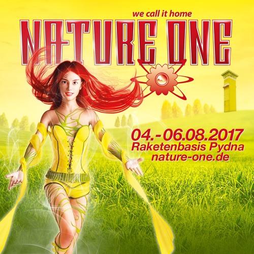 Drinko @ Nature One 2017 - Wir Tanzen & Decadance bunker 06-08-17