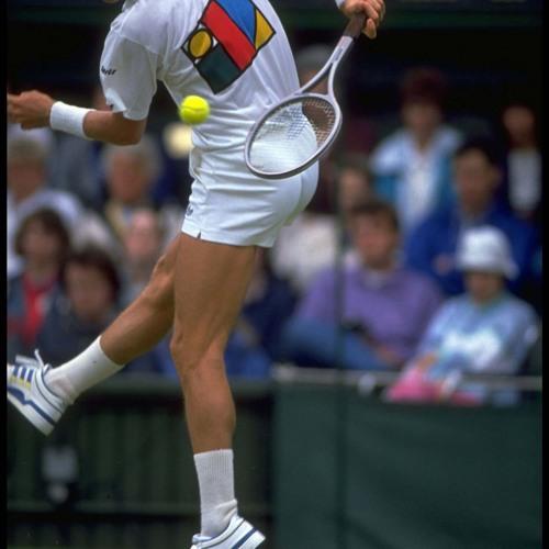 Rolande Garros - Lendl