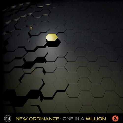New Ordinance - One In A Million (Radio Edit)