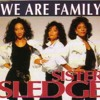 Download Sister Sledge 'We Are Family' (George Morley's Acid Experiment)