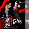 100 Maluma Ft Marc Anthony - Felices Los 4 (By Dj Fer Rodriguez Salsa Mix 2017)