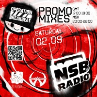 Wiccatron 'Operation Breakbeat' on NSB Radio 02-09-2017 (No Voice)