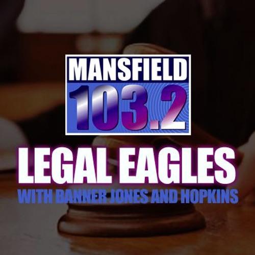 Legal Eagles SE03EP07 Wills [Banner Jones] Tuesday 5th September
