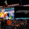 Denver Broncos Players Pregame Mix - Denver vs. Arizona 08.31.17 (Clean)