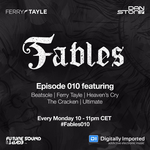 Ferry Tayle & Dan Stone - Fables 010