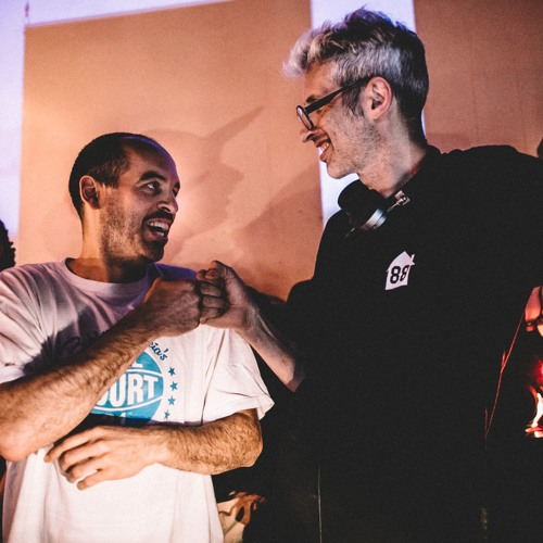 """STRETCH AND BOBBITO - BLOCK FM """"MIX BLOCK -LIVE FROM RED ZONE at CLUB HARLEM 06/06/2017"""""""