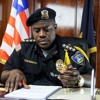 Liberia: Angry police chief reacts to supposed nude photos of him